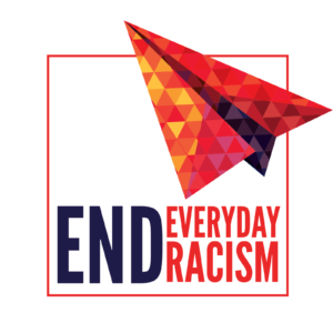 End Everyday Racism Logo